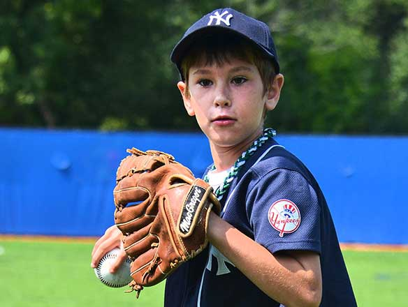Future Stars Baseball Camp